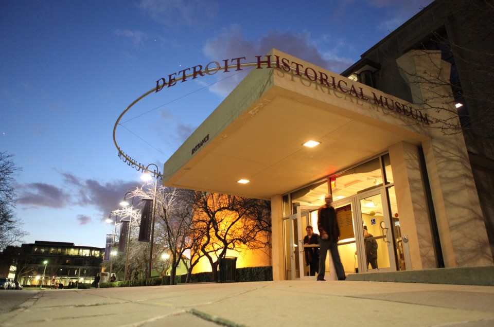 Detroit Historical Society